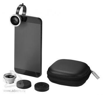 Набор объективов для смартфона «Prisma»