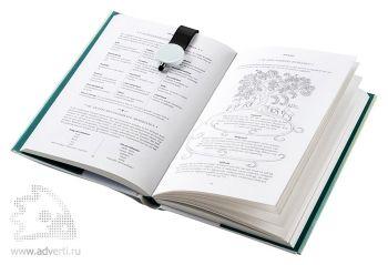 Магнитный стилус «Verve&raquo, как закладка для книги