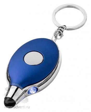Фонарик-стилус «Presto», синий