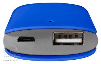 Зарядное устройство «PB-3000» 3000 mAh, USB разъем