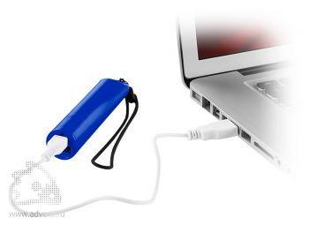 Зарядное устройство «Beam» 2200 mAh, применение