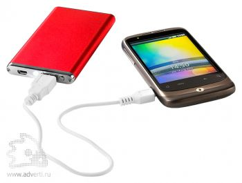 Зарядное устройство «Taylor» 2200 mAh, зарядка телефона