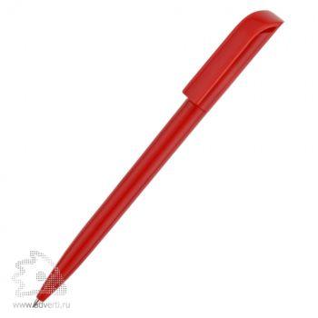 Ручка шариковая «Миллениум», красная