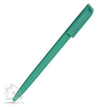 Ручка шариковая «Миллениум», зеленая