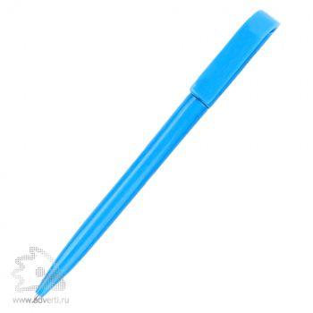 Ручка шариковая «Миллениум», голубая