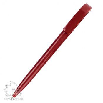 Ручка шариковая «Миллениум», бордовая