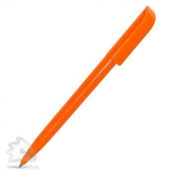 Ручка шариковая «Миллениум», оранжевая