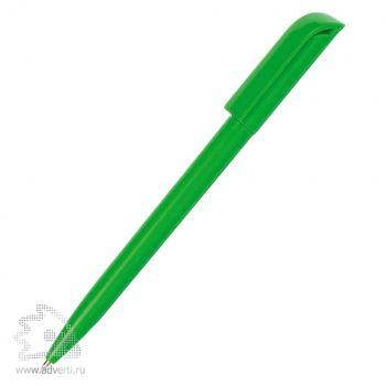 Ручка шариковая «Миллениум», светло-зеленая