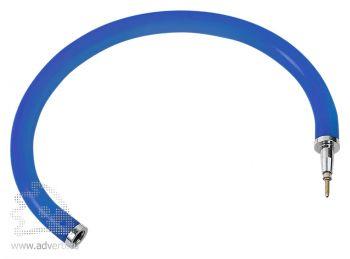 Ручка шариковая - браслет «Арт-Хаус», синяя