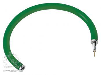 Ручка шариковая - браслет «Арт-Хаус», зеленая