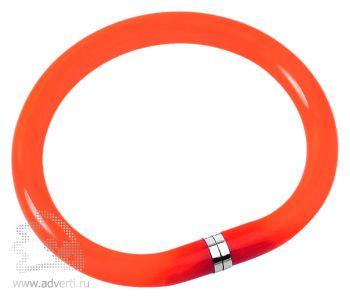 Ручка шариковая - браслет «Арт-Хаус», закрытая