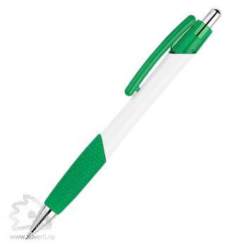 Ручка шариковая «Мак-Кинли», зеленая