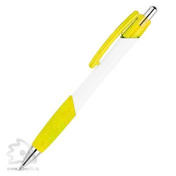Ручка шариковая «Мак-Кинли», желтая