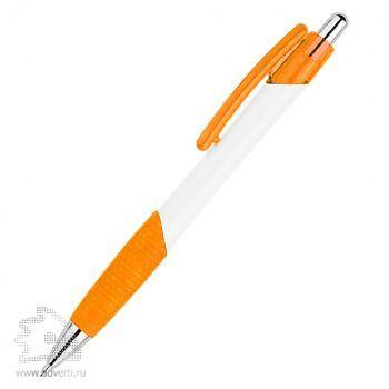 Ручка шариковая «Мак-Кинли», оранжевая