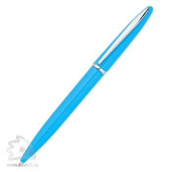Ручка шариковая «Империал Люкс», голубая