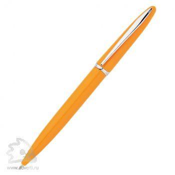 Ручка шариковая «Империал Люкс», оранжевая