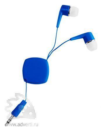 Наушники «Dime», синие