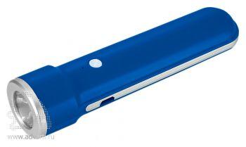 Зарядное устройство «Ray» 2200 mAh, синее