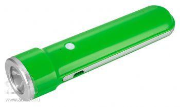 Зарядное устройство «Ray» 2200 mAh, зеленое