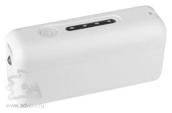 Зарядное устройство «Bellino» 2200 mAh, белое