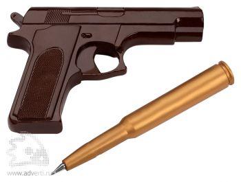 Набор «Пистолет Макарова»