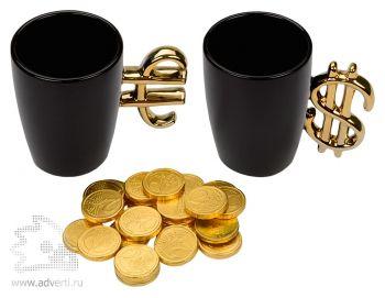 Набор «Золотая валюта»