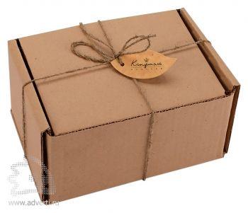 Набор «Экзотический фрукт», подарочная коробка
