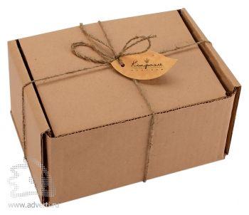Набор «Dolce Vita», подарочная коробка