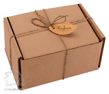 Набор «Клубничное королевство», упаковка