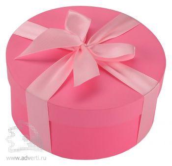 Набор «Цветущая роза», подарочная коробка