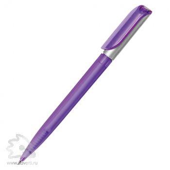Ручка шариковая «Арлекин», фиолетовая