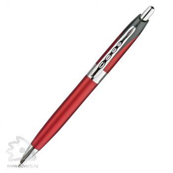 Ручка шариковая «Гибралтар», красная