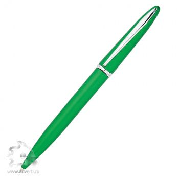 Ручка шариковая «Империал», зеленая