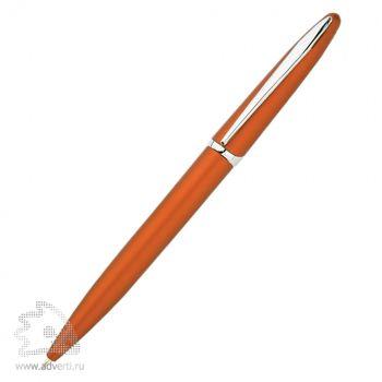 Ручка шариковая «Империал», оранжевая