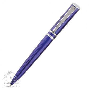 Ручка шариковая «Гранд Колор», синяя