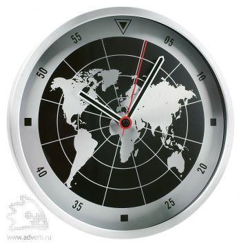 Часы настенные «Весь мир»