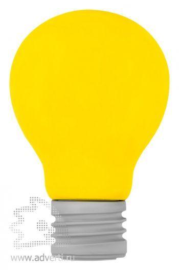 Портативное зарядное устройство «Lamp» 2600 mAh