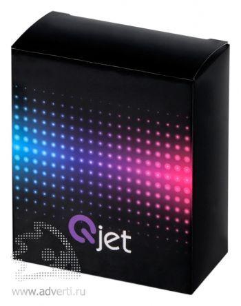 «Socket» портативное зарядное устройство, коробка
