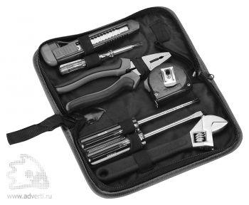 Набор инструментов «Специалист», серый