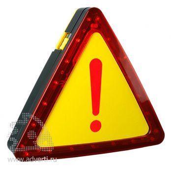 Набор инструментов «Дорожный знак», закрытый