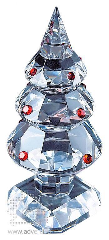 Миниатюра «Рождественская елочка»