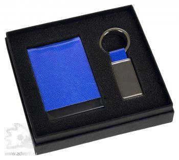 Набор «Лонгвью», синий