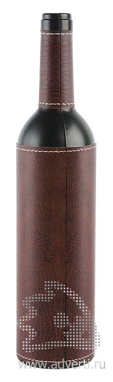Набор аксессуаров для вина «Шардоне», закрытый
