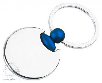 Брелок «Мартелло», синий