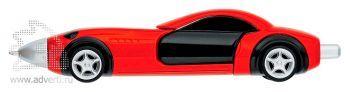 Ручка шариковая «Сан-Марино», красная