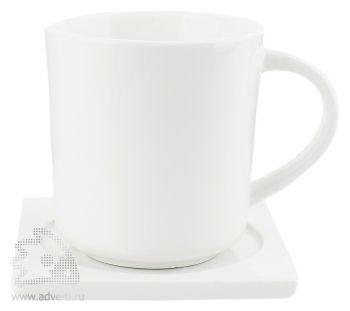 Чайная пара «Улыбка», общий вид