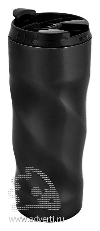 Стакан «Гедж», черный