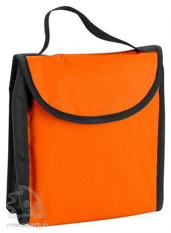 Контейнер для продуктов «Лейквуд», оранжевый