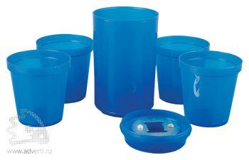 Набор «Plastglass», набор полностью