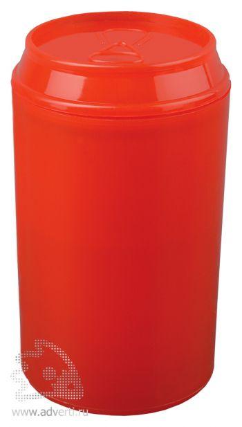 Набор «Plastglass», красный